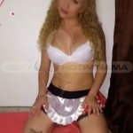 Michell 6266-6313 - colombianas