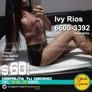 Ivy Rios 6600-3392 - oferta-especial, panamenas