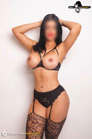 Estefania 6313-3020 - colombianas