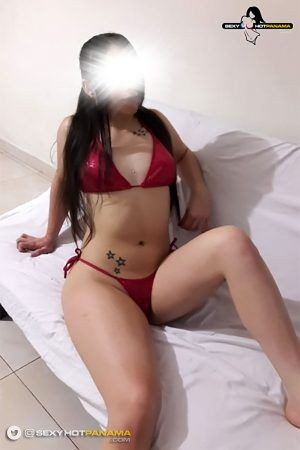 Dulce Maria 6569-1338 - colombianas