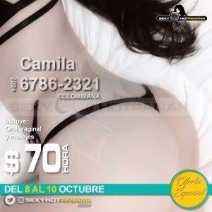 Camila 6786-2321 - oferta-especial, colombianas