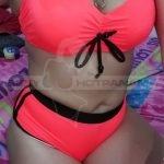 Dayana 6645-2851 - colombianas
