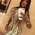 Mika 6422-6203 *VIP* - vip, colombianas