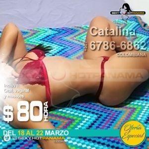 Catalina 6786-6862 *VIP* - oferta-especial, vip, colombianas