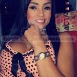 Francy 6698-9487 *VIP* - vip, colombianas