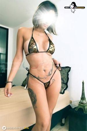 Carla Spice 6761-4884 *VIP* - vip, colombianas