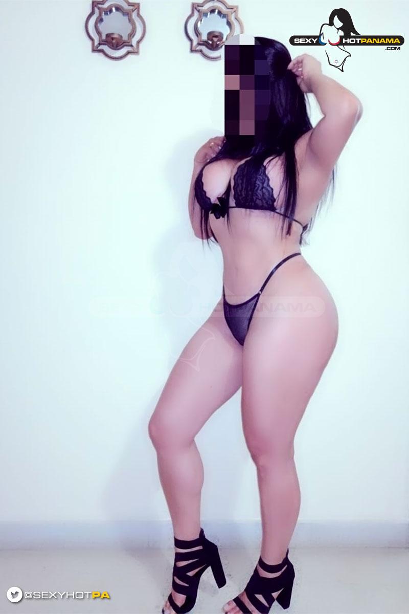 Alina 6494-8554 - colombianas